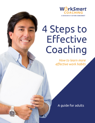 WorkSmart 4 Steps to Effective Coaching (1)
