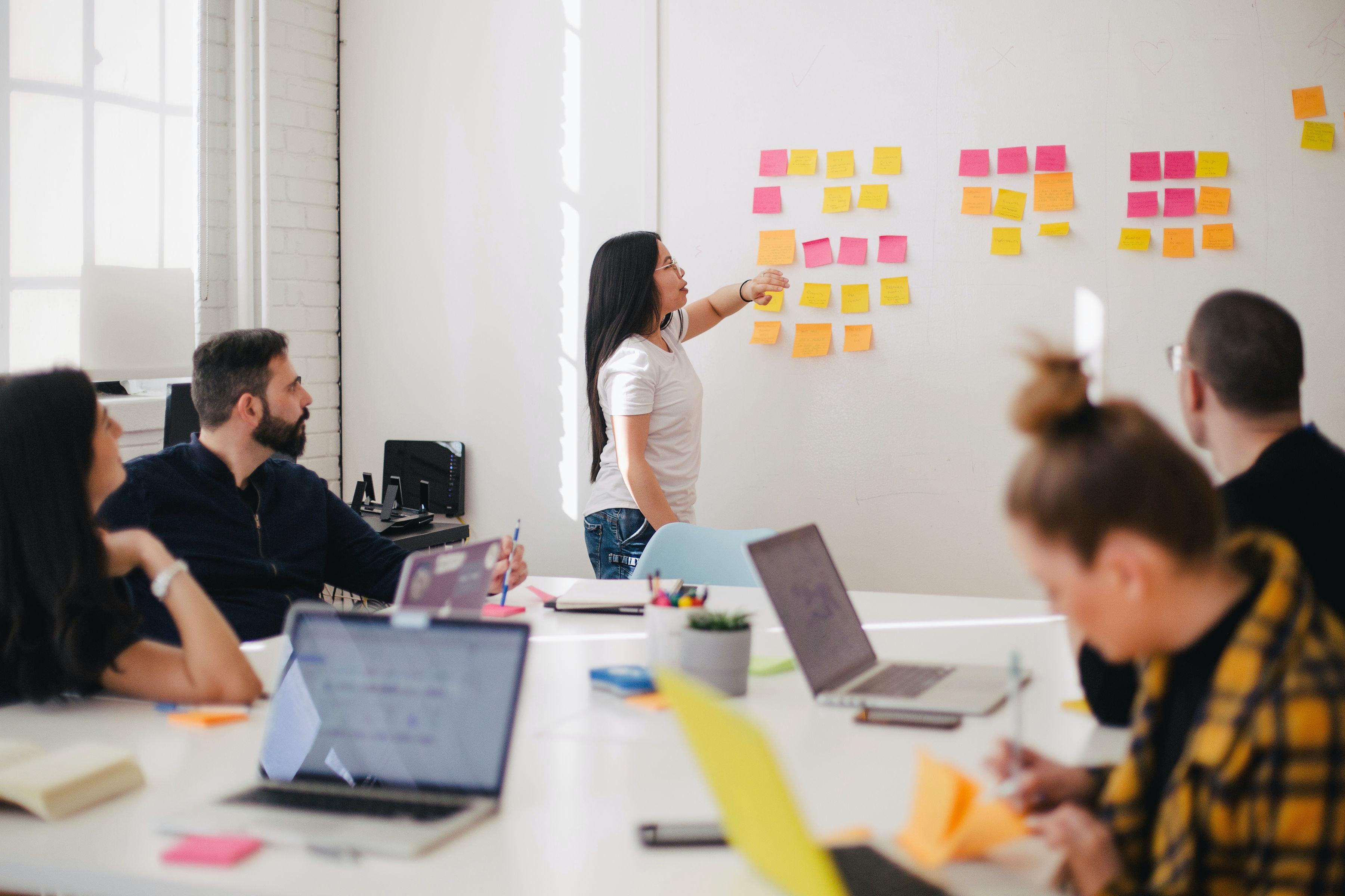Improve your focus at work